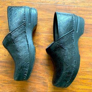 Dansko Clogs Size 39